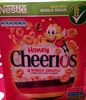 Cheerios Honey - Продукт