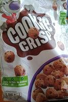 Cookie crisp - Produkt - pl