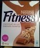 Fitness chocolat au lait - Produit