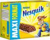 NESQUIK Barres de Céréales 12 x 25g Maxi Format - Product
