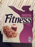 Fitness Tiramisu - Product - fr