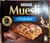 Muesli Chocolat - Produkt