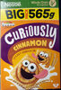 Curiously Cinnamon - Product