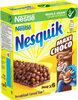 NESQUIK Maxi Choco Barre de Céréales - Product