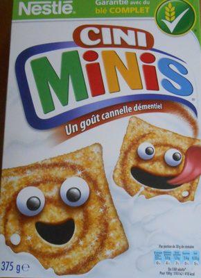 Cini minis - Produkt - fr