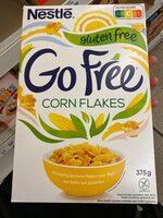 Corn Flakes Gluten-frei - Prodotto - de