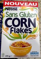 Corn Flakes Sans Gluten - Produto