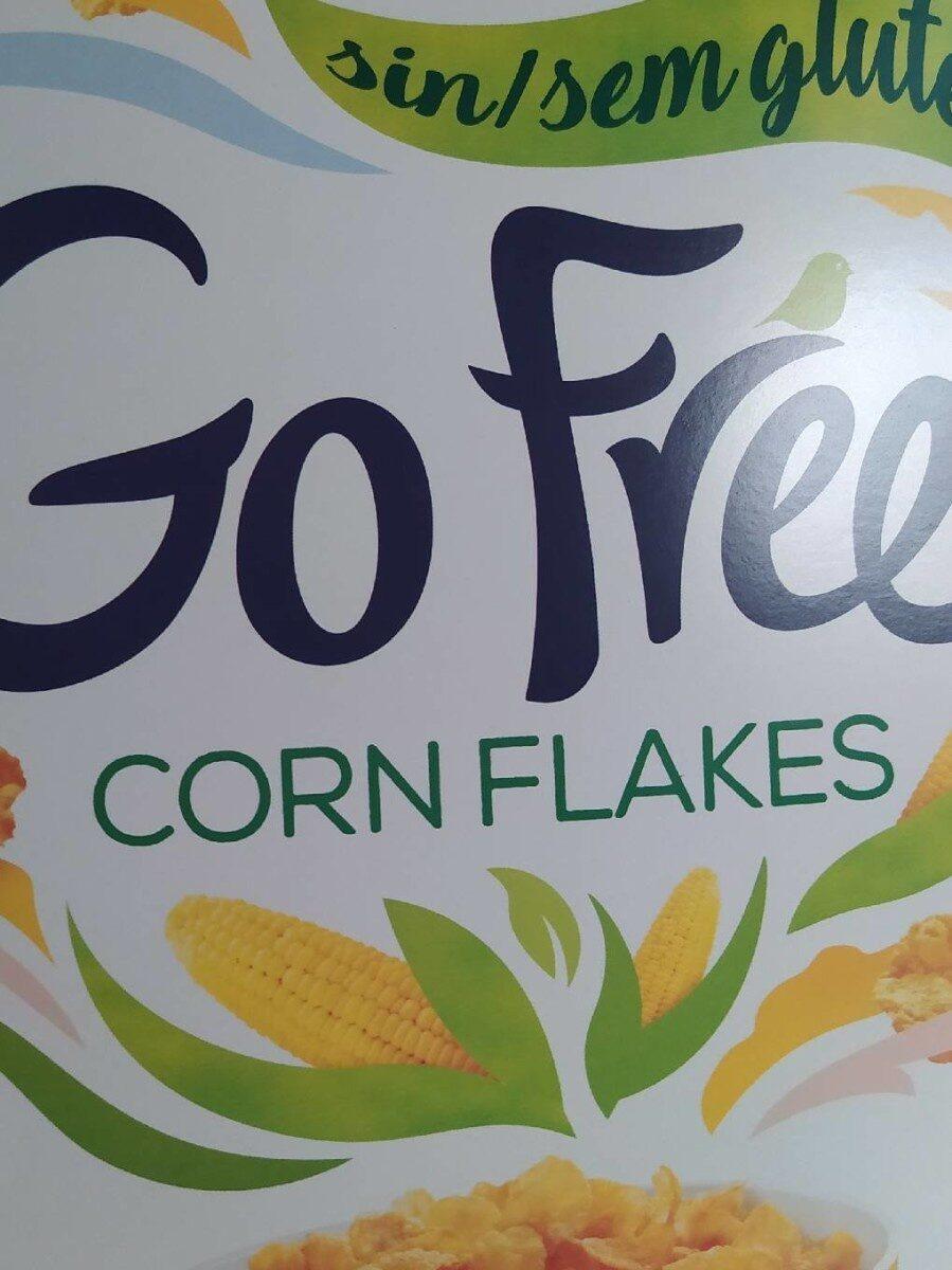 Corn Flakes Gluten-frei - Produit - fr