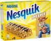 NESQUIK Delice Barres de Céréales - Product