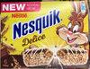 Nesquik Delice - Product