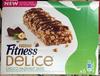 Barre de céréales Fitness Delice Choco Noisette - Product