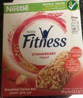 Fitness strawberry - نتاج - fr