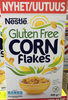 Gluten Free Corn Flakes - Product
