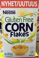 Gluten Free Corn Flakes - Producto