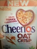Cheerios Oat Crisp - Product
