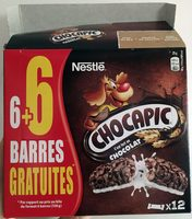 Barre Chocapic - Product - fr