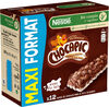 NESTLE CHOCAPIC Barres de Céréales 12x25g - Product