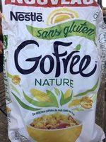 Gofree - Product