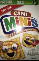 Cini minis - Product