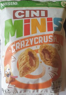 Cini minie Crazycrunsh - Produkt - pl