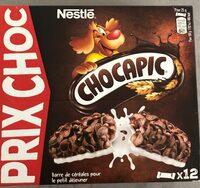 Chocapic - Produit