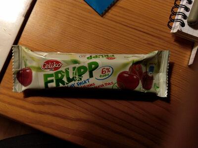 frupp crunchy - Product - en