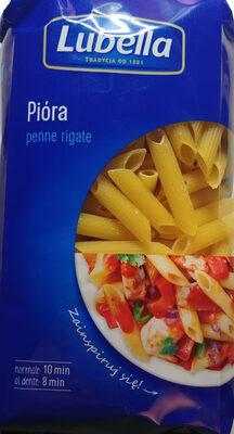Makaron Lubella Pióra nr 17 - Produkt