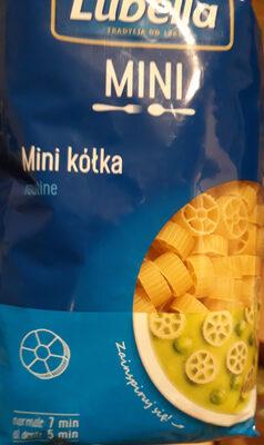 makaron mini kółka - Produkt - pl