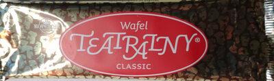 Wafel teatralny classic - Produkt - pl