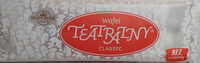Wafel teatralny classic - Product - pl
