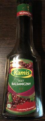 Ocet balsamiczny 6% - Produkt