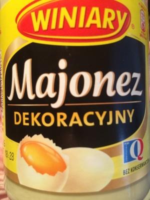 Polish Mayo - Produkt - pl