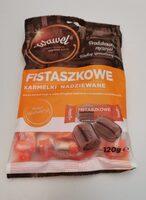 Wawel Cukierki Fistaszkowe - Product - fr