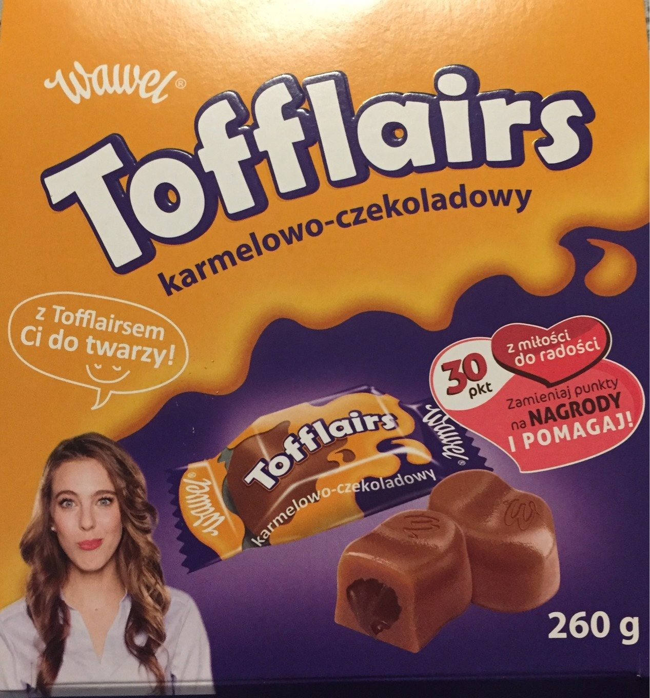 Tofflairs - Product - en