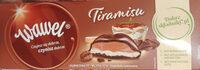 Tiramisu czekolada nadziewana - Produkt - pl