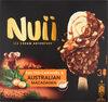 Salted Caramel & Australian Macadamia - Product