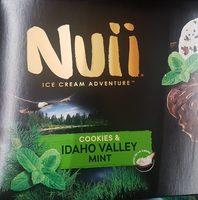 Idaho valley mint - Product - fr