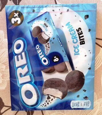 Ice cream bites - Prodotto - de
