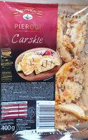 Pierogi carskie - Produkt - pl