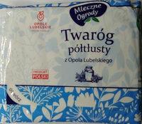 Twaróg półtłusty z Opola lubelskiego - Product - pl