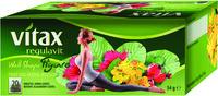 Vitax Regulavit - Sản phẩm - en