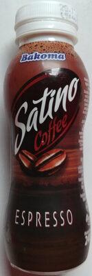 Satino Coffe - Produkt - pl