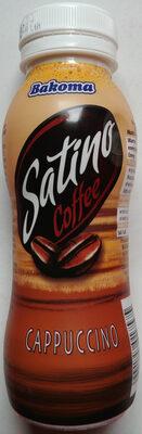 Satino coffee - Produkt - pl