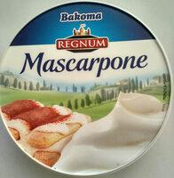 Mascarpone - Produkt - pl