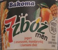 7zbóż - Produkt - pl