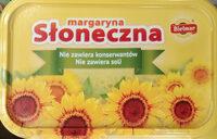 Margaryna Słoneczna - Produkt - pl