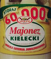 Majonez Kielecki - Product