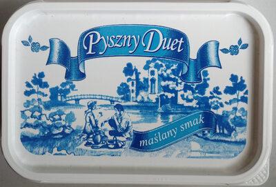 Pyszny Duet maślany smak - Produkt