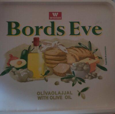 Bords Eve margarin olívaolajjal - Produit