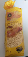 Makaron szlachecki - Produkt - pl